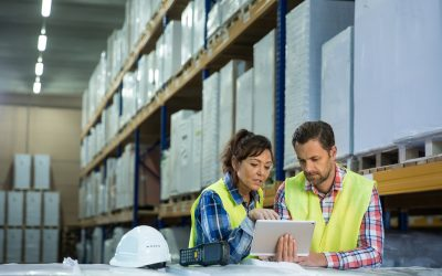 What to Know About Cross Docking and Whether It's Right for Your Business