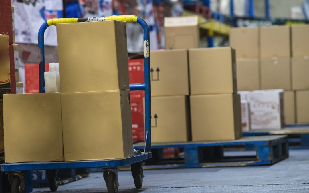 Need a Cross-Docking Warehouse in Sacramento? Here's What to Look For