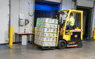 The Dummies' Guide to Cross Docking Warehouses: How They Will Help Your Business Succeed
