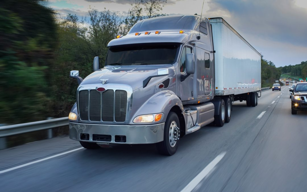 Here's How Trucking Companies Are Effectively Utilizing Technology