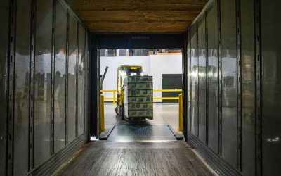 Get Your Product From A to B: 6 Qualities of Great Transport and Logistics Companies