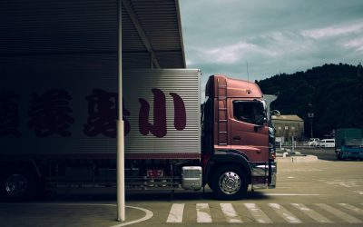 A New Era: Here's What the Future Holds for Freight Logistics Companies