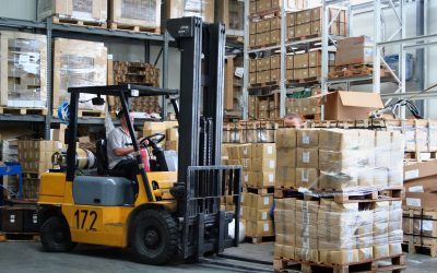 How to Choose a Logistics Company for Your Business