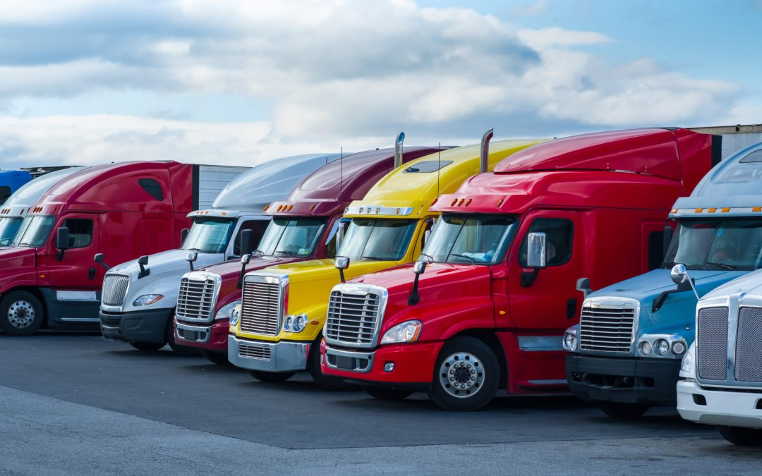 Top 6 Factors to Consider When Hiring Trucking Companies