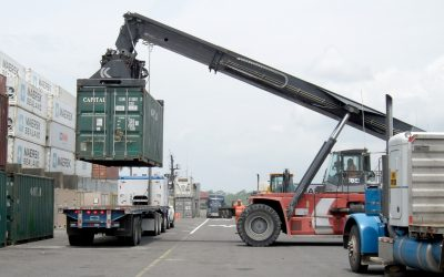 5 Reasons to Hire a Freight Company for Your Business