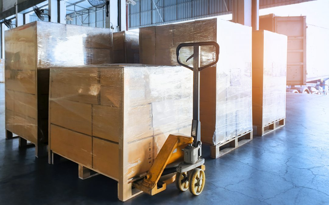 What You Need To Know About Freight Forwarders