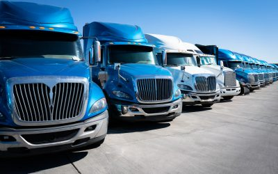 Top 6 Questions to Ask When Hiring a Trucking Company