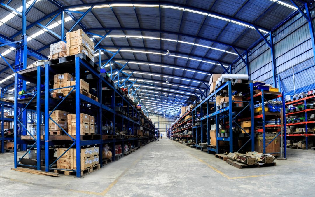 What Is Warehouse Cross Docking and When Do You Use It?