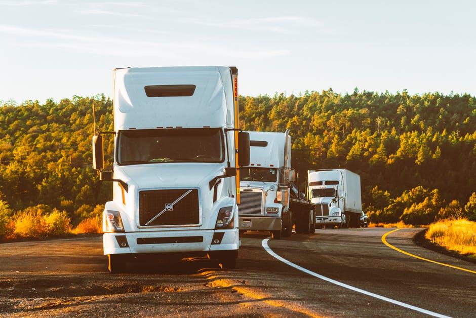 What Do Transport and Logistics Companies Do?